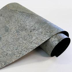 UltraThin eco+ | Verde Gris | Wand Furniere | Slate Lite