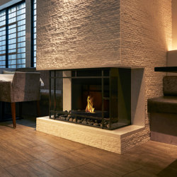 Grate 18 | Open fireplaces | EcoSmart Fire