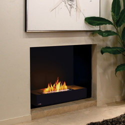 Grate 30 | Open fireplaces | EcoSmart Fire