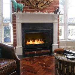 Grate 36   Open fireplaces   EcoSmart Fire