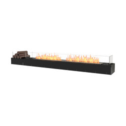 Flex 104BN.BX1 | Cheminées à foyer ouvert | EcoSmart Fire