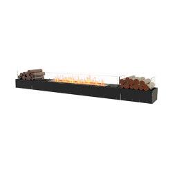 Flex 104BN.BX2 | Cheminées à foyer ouvert | EcoSmart Fire
