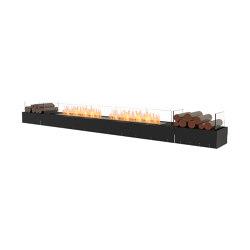Flex 122BN.BX2 | Cheminées à foyer ouvert | EcoSmart Fire