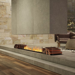 Flex 104IL.BX2 | Open fireplaces | EcoSmart Fire
