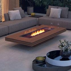 Gin 90 (Low) | Ventless fires | EcoSmart Fire