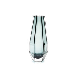Gemella vaso transparente   Dining-table accessories   Purho