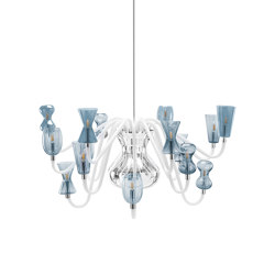 K1 lampadario 16 luci   Chandeliers   Purho