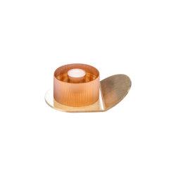 Lumino - STRIPE candle holder | Candlesticks / Candleholder | Purho