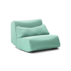 Absent armchair | Armchairs | Prostoria