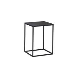 Frame low table | Side tables | Prostoria