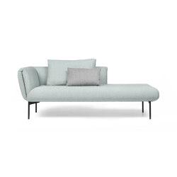 Impression sofa | Recamieres | Prostoria
