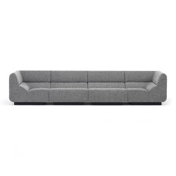 Layout sofa | Sofas | Prostoria