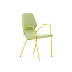 Oblique chair outdoor | Chairs | Prostoria