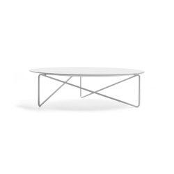 Polygon low table outdoor | Coffee tables | Prostoria