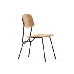 Strain chair | Chairs | Prostoria