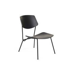 Strain low chair   Armchairs   Prostoria