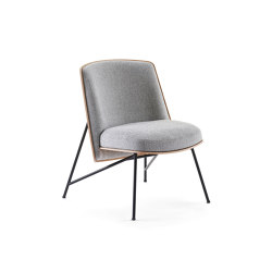Tinker easy chair | Sillones | Prostoria