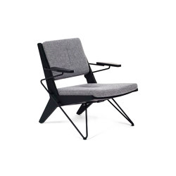 Toggle easy chair | Armchairs | Prostoria
