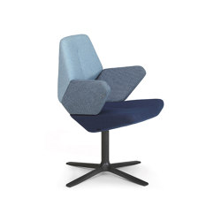 Trifidae chair | Chairs | Prostoria