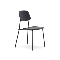 Unstrain chair | Chairs | Prostoria
