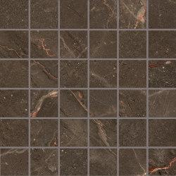 9Cento | Ombra Moca Mosaico | Carrelage céramique | Keope