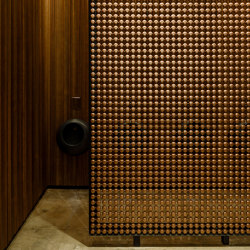 Dedots | Wall partition systems | REDFORT