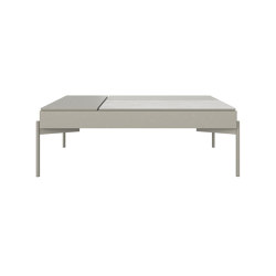 Chiva Functional Coffee Table | Coffee tables | BoConcept