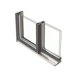 Janisol Arte Schiebetüre | Internal doors | Jansen