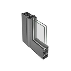 Fingerschutztüre Janisol | Internal doors | Jansen