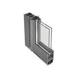 Fingerschutztüre Economy 60 | Internal doors | Jansen