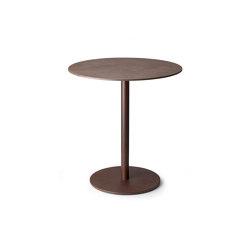 Tiffany -  column Ø 50 mm | Bistro tables | SCAB Design