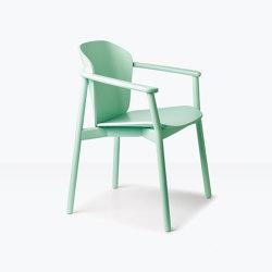 Finn All Wood armchair | Stühle | SCAB Design