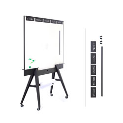 UIL scrum whiteboard + scrumset | Flip charts / Writing boards | StudioVIX