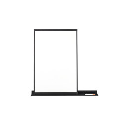 SNIP flex whiteboard | Flip charts / Writing boards | StudioVIX