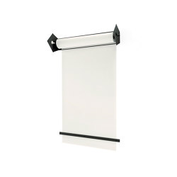BLA-TIT wall paper roller A1 | Flip charts / Writing boards | StudioVIX