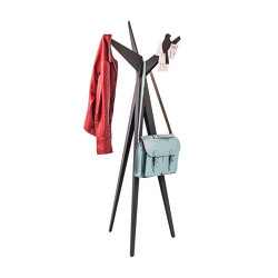 BOOM coat-rack | Coat racks | StudioVIX