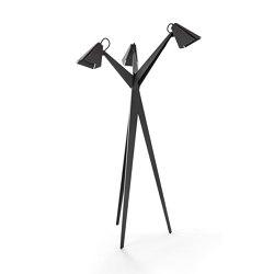 BLOEM floorlamp | Free-standing lights | StudioVIX