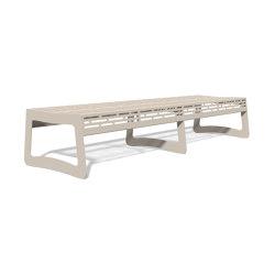 Chalidor 200 Stool Bench 2405 | Panche | BENKERT-BAENKE