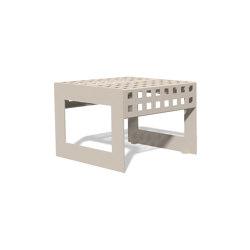 Chalidor 300 Stool Bench 610   Stools   BENKERT-BAENKE