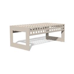 Chalidor 300 Stool Bench 1190   Benches   BENKERT-BAENKE