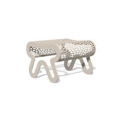 Chalidor 400 Stool Bench 610 | Sgabelli | BENKERT-BAENKE
