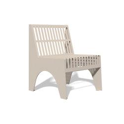 Chalidor 500 Chair 610   Chairs   BENKERT-BAENKE