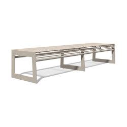 Siardo 30 R Stool Bench 2400 | Bancos | BENKERT-BAENKE