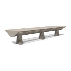 Siardo 60 R Stool Bench 3000 | Bancos | BENKERT-BAENKE