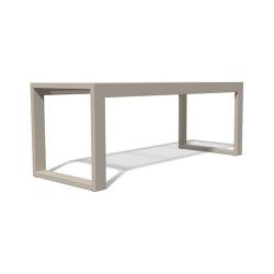 Sicorum M 300 Table | Dining tables | BENKERT-BAENKE