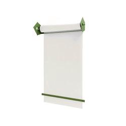 BLA-TIT wall paper roller A1   Flip charts / Writing boards   StudioVIX
