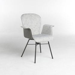 Blake | Chairs | Bert Plantagie