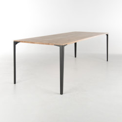 Jopp | Tavoli pranzo | Bert Plantagie