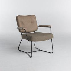 Kiko armchair | Sillones | Bert Plantagie