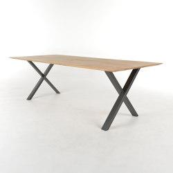 Xam   Dining tables   Bert Plantagie